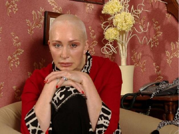 Актриса Васильева призналась в получении ролей через постель