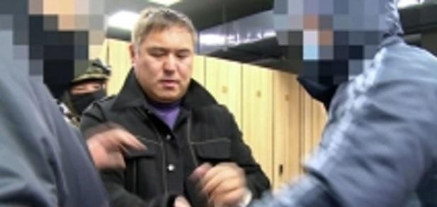 Криминальный авторитет Камчы Кольбаев отпущен под подписку