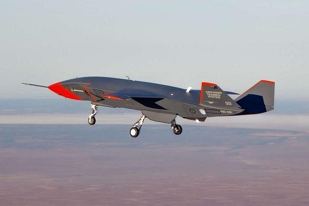Boeing создал для Австралии военный беспилотник с искусственным интеллектом