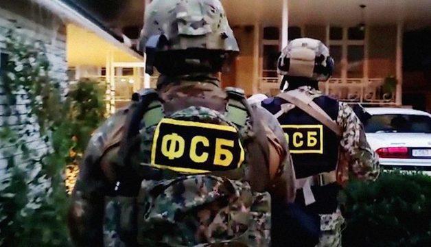 ФСБ скрывает семью россиянина, убившего чеченского боевика в Берлине