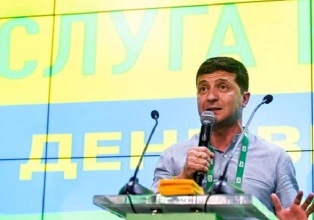 """Уголовная """"Слуга народа"""". Как Зеленский будет спасать свою партию от обвинений в коррупции"""