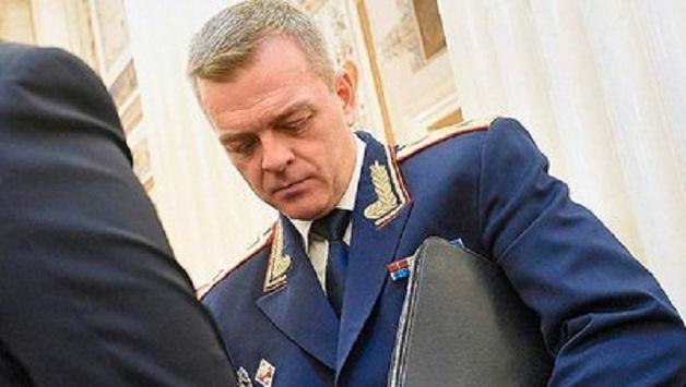 Путин назначил генерала из Петербурга новым заместителем Бастрыкина