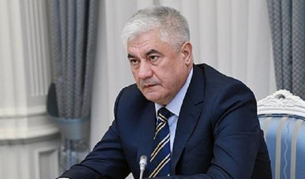 Глава МВД раскрыл данные по борьбе с криминальными авторитетами в России