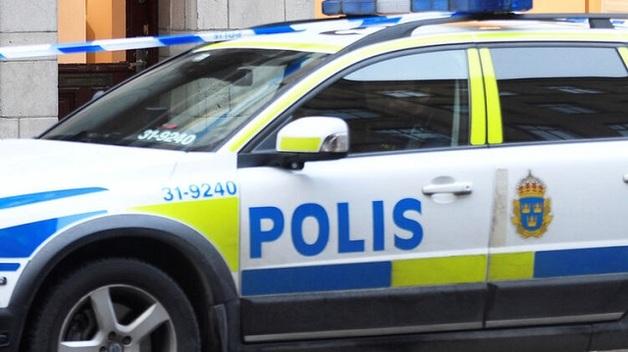 Вооруженный ножом мужчина атаковал восьмерых человек на улице города в Швеции