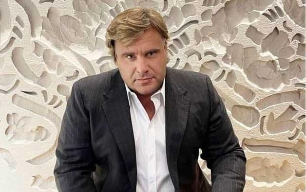 Одиозный криминальный авторитет Владимир Галантерник скрывает свою причастность к уголовной империи одесского Евротерминала