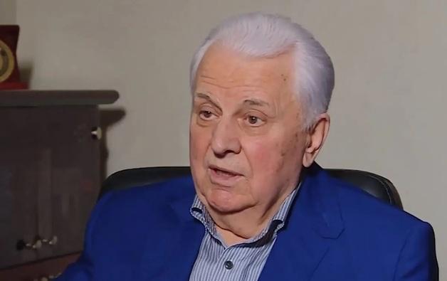 Кравчук послал Россию «к чертовой матери» за Донбасс