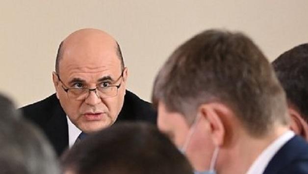 Россия потратит на транспортную инфраструктуру 780 миллиардов рублей