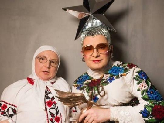 «Это будет бомба»: Верка Сердючка и её мама появятся в юбилейном сезоне шоу «Орел и Решка»
