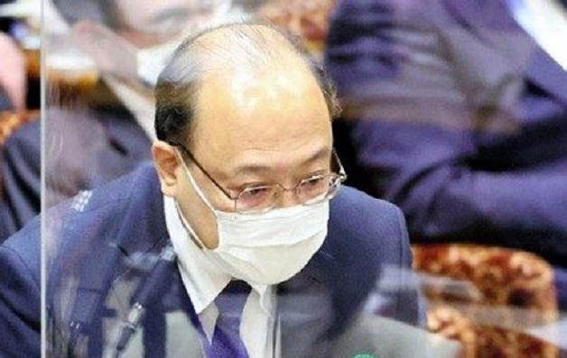В Японии чиновника сняли с должности из-за ужинов за счёт бизнесменов