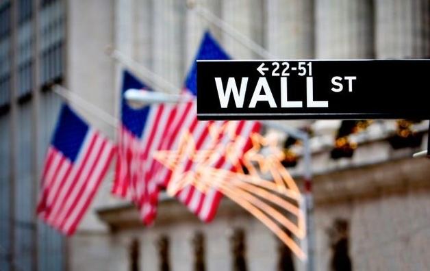 Уолл-стрит растёт после одобрения Сенатом США пакета на 1,9 триллиона долларов