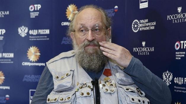 Анатолий Вассерман готовится пойти в Госдуму России, если хватит здоровья и подписей