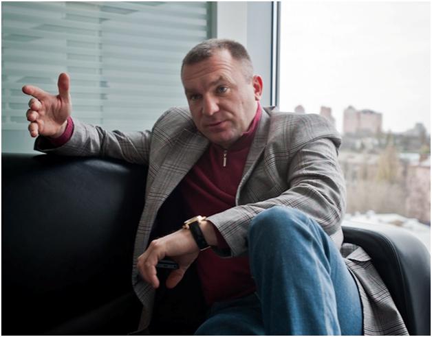 Кредит недоверия или как бизнесмен Игорь Мазепа разорил тысячи инвесторов