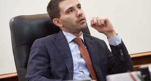 Детективы НАБУ ходатайствуют о немедленном аресте казнокрада Павла Барбула: он может скрыться от следствия
