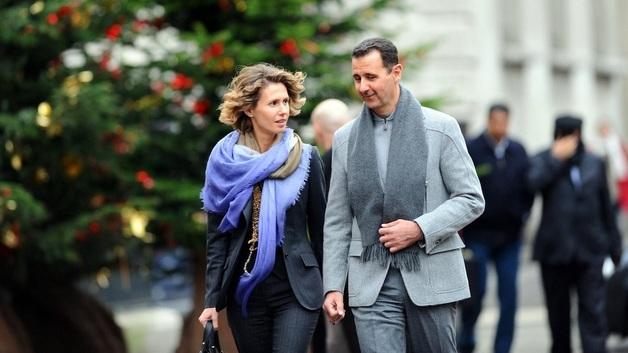 Жену Асада могут лишить гражданства Британии за подстрекательство к террору