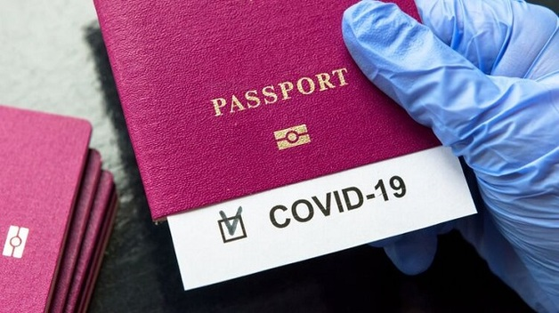 """Лаборатория Минздава в Одессе продает тесты на коронавирус под видом """"Covid-паспортов"""""""