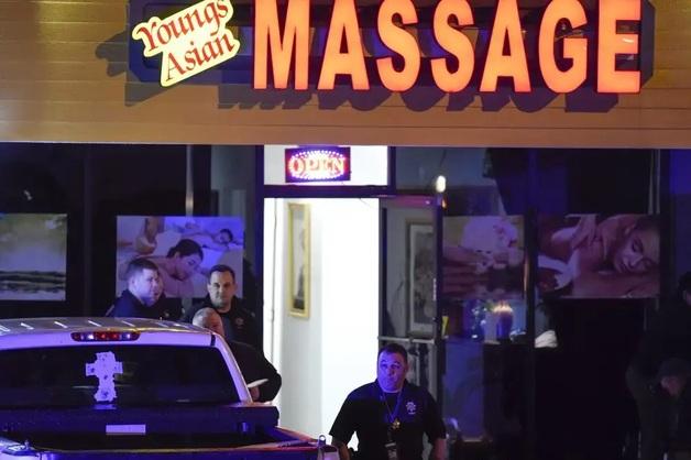 В США в результате серии нападений на массажные салоны погибли 8 человек, задержан 21-летний парень