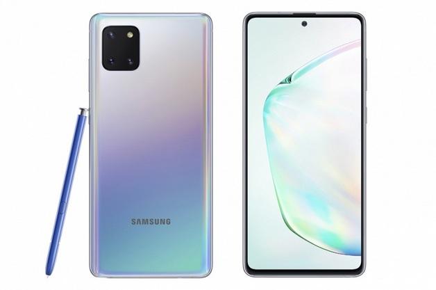 Samsung перенес выпуск нового Galaxy Note из-за нехватки микрочипов