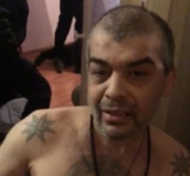 """В Одессе полицейские задержали """"вора в законе"""" по прозвищу """"Мамука Хонский"""""""