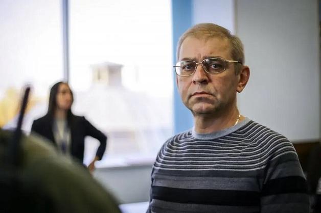 Суд оправдал Пашинского по делу о стрельбе в жителя Киевской области