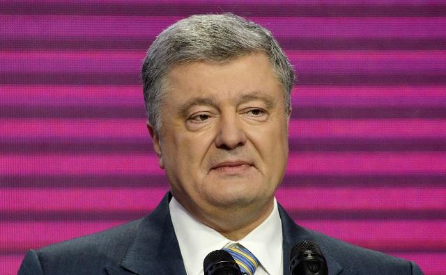 Порошенко заявил о своих расходах на коммуналку и юристов