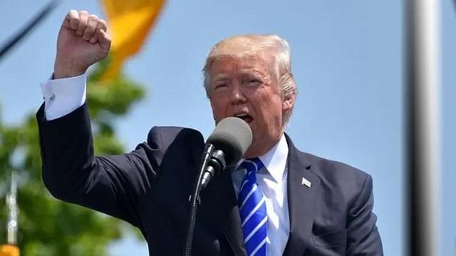 Трамп ведет переговоры о создании собственной социальной сети