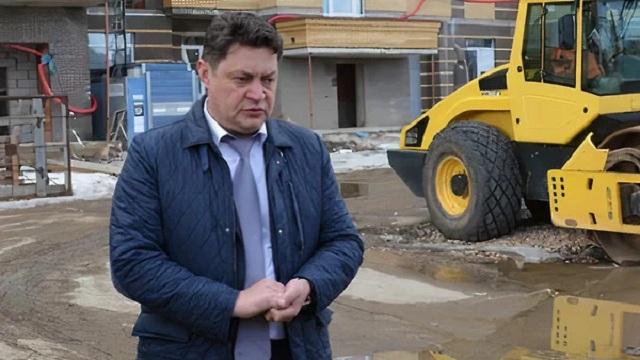 Прокуратура раскулачивает экс-строителя МВД Дмитрия Петрухина