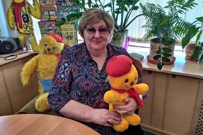 "Умерла главный редактор журнала ""Мурзилка"""