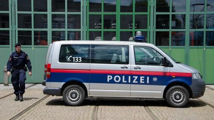 В Австрии вооруженные бандиты атаковали двух братьев из Украины. Старший тяжело ранен