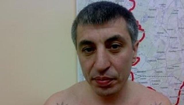 Непризнанный лидером преступного мира России Коба Краснодарский пошел под суд