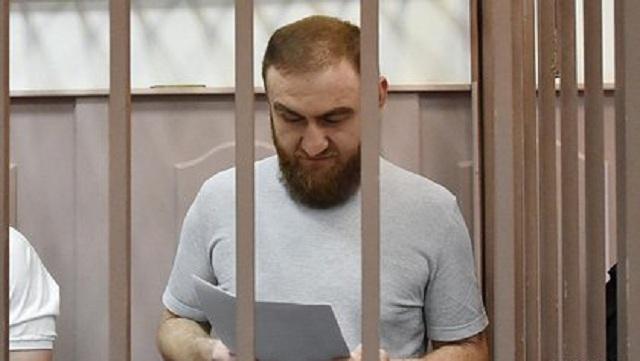 Завершилось расследование дела в отношении бывшего сенатора Рауфа Арашукова
