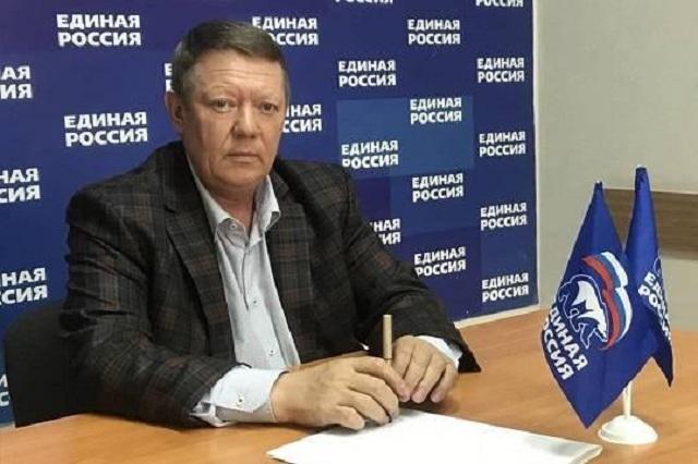 Госдеп Николай Панков вырастил себе тещу-миллионера