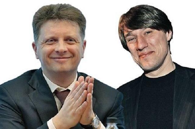 Кому помогает зарабатывать деньги вице-губернатор Соколов