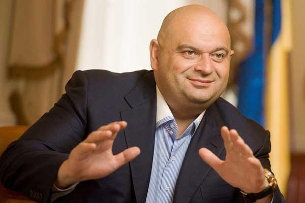 Группировке Злочевского – Ильяшенко почти удалось «отмазаться» от взятки в $5 млн