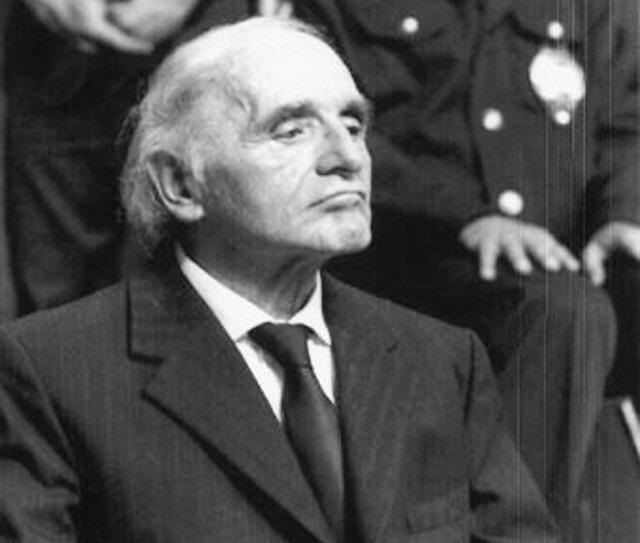 Охотники за нацистами: как ловили «Лионского мясника» Клауса Барби