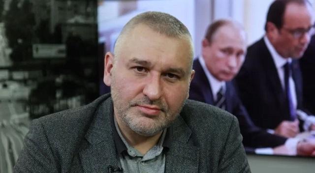 Адвокат Фейгин в Литве выиграл суд против Шария