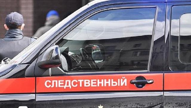 В сейфе директора российской компании нашли взрывчатку