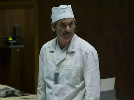 Умерла звезда нашумевшего сериала HBO «Чернобыль»