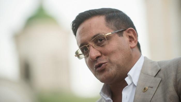 Резазаде Али Реза: что известно об иранском аферисте и коррупционере