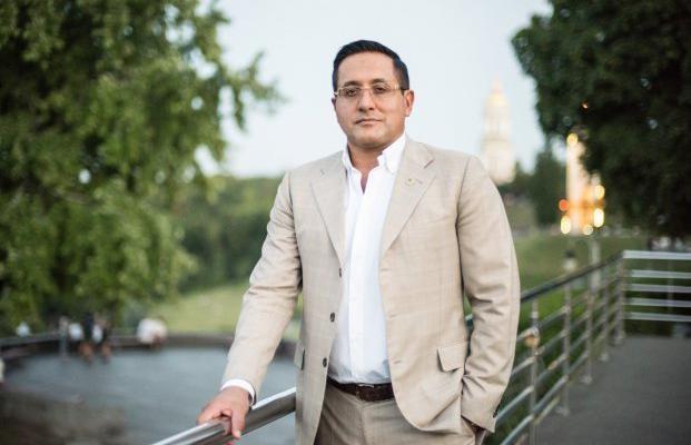 Али Реза Резазаде — аферист и мошенник «на доверии»