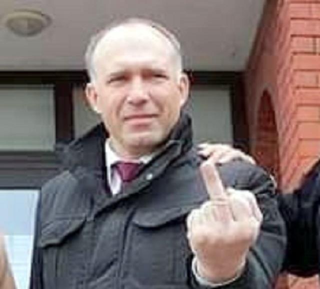 Скандал в Даугавпилсе: сотрудник ПЖКХ Ильин избил женщину
