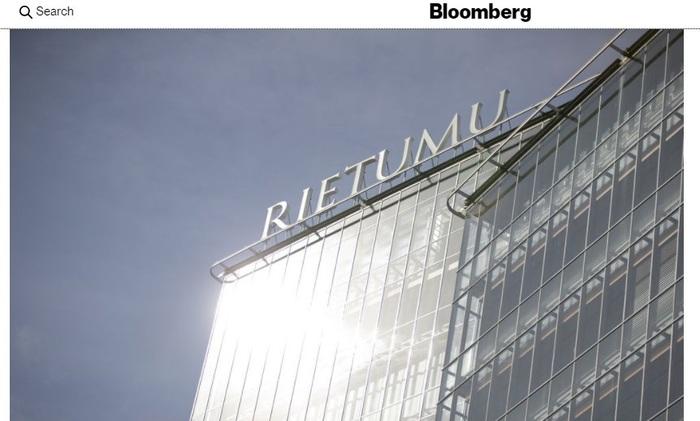 Французский апелляционный суд признал Rietumu Banka виновным в отмывании денег. Банк с обвинением не согласен