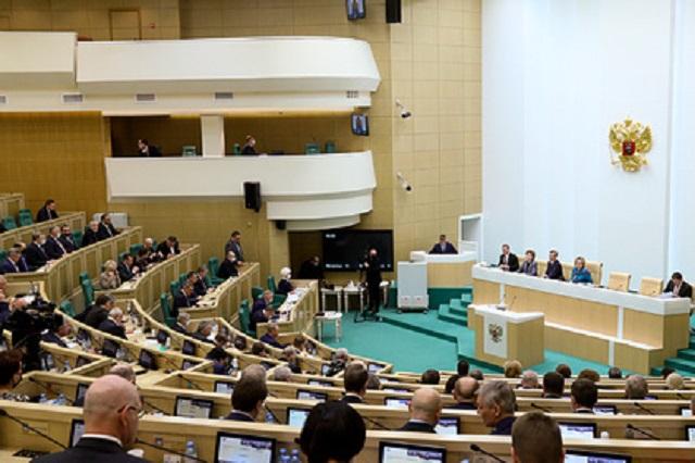 Совет Федерации допустил блокировку Zoom в России
