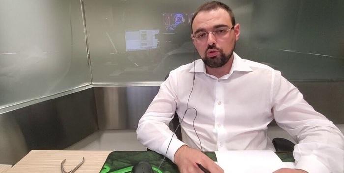 Депутат Днепровского горсовета задекларировал биткоинов на 27,7 млрд гривен
