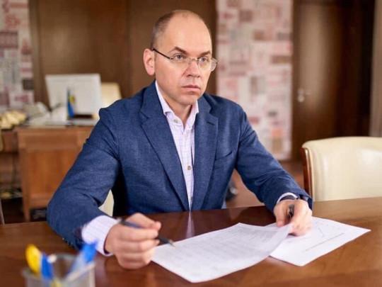 Степанов назвал дату победы Украины над коронавирусом