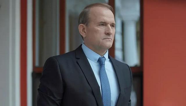 Данилов объяснил, почему подозреваемый в госизмене Медведчук до сих пор ходит в Раду
