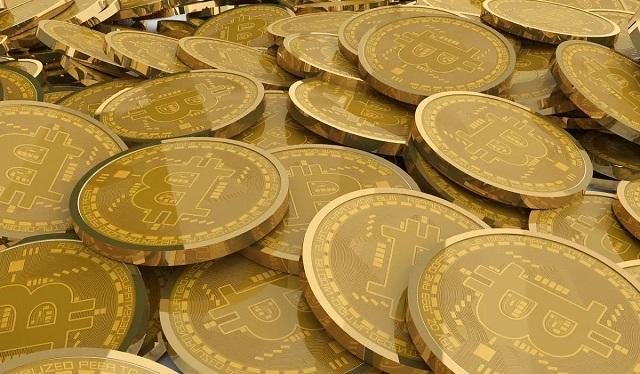 Чиновники задекларировали биткоинов на 75 млрд грн. Федоров подозревает, что криптовалюту «нафантазировали»