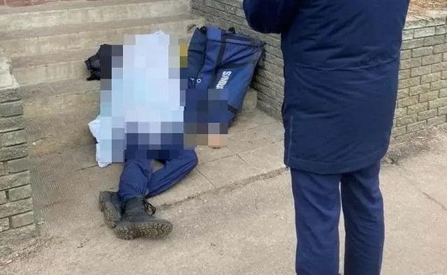 В России на учениях случайно застрелили молодого парня