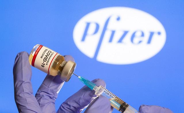 Вакцина Pfizer будет в Украине в мае-июне, - Степанов