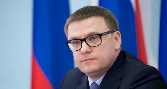 ФСБ подбирается к губернатору Текслеру через Златоуст?