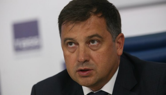 Дети помощника главы президентской администрации стали владельцами элитных квартир в Москве